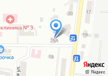 Компания «Катарин» на карте