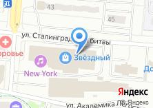 Компания «Группа АГ» на карте