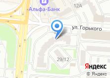 Компания «Первомайский-2» на карте