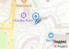 Компания «Джоконда» на карте