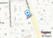 Компания «Стильная Ковка» на карте
