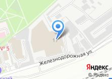 Компания «РЕТРО ЭЛЕКТРИКА ОТ ЦИОН» на карте