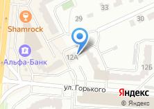Компания «Фирменный Стиль» на карте