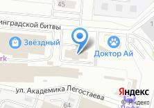 Компания «Королёвский Похоронный Дом» на карте