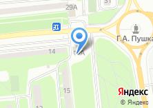 Компания «Сладкий Апельсин Студио» на карте