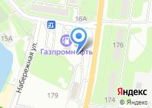 Компания «Шиномонтажная мастерская на Ярославском шоссе» на карте