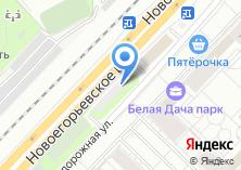 Компания «ИМПЕРИЯ СС» на карте