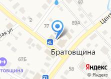 Компания «Макди-Аптека» на карте