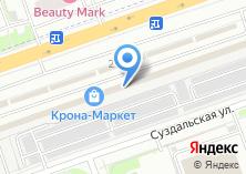 Компания «RitualStone» на карте