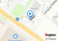 Компания «Люберецкое районное телевидение» на карте