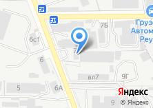 Компания «Эликс-Кабель» на карте