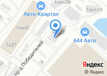 Компания «Only-Volvo-Service» на карте