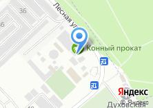 Компания «WalkService» на карте