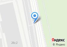 Компания «Мир-1» на карте