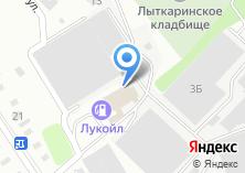 Компания «МСК Мойка» на карте