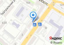 Компания «Ремонт мобильных телефонов и планшетов iStorm» на карте