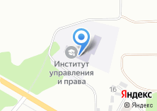 Компания «МОИУП» на карте