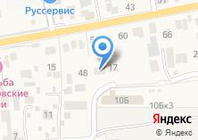 Компания «ЕвропакИваново» на карте