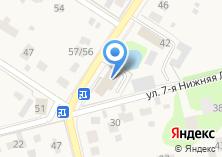 Компания «Московское областное отделение вдпо» на карте