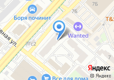 Компания «РуДвери» на карте
