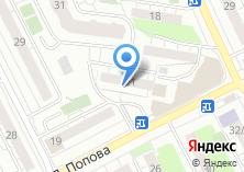 Компания «GruzNash» на карте