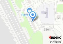 Компания «Ремонт iPhone» на карте