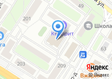 Компания «Ваятель» на карте