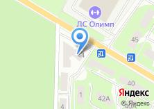 Компания «Профессор Почемушкин» на карте