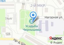 Компания «Лыткаринский историко-краеведческий музей» на карте