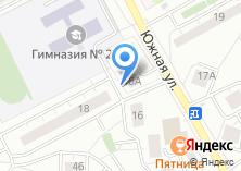Компания «Люберецкая автошкола» на карте