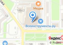 Компания «ФОТО-КСЕРОКС» на карте