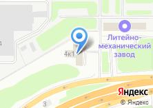 Компания «Полибитъ» на карте