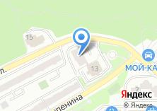 Компания «КБ АГРОПРОМКРЕДИТ» на карте
