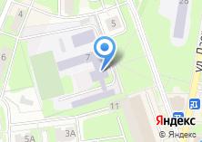Компания «Общеотраслевой информационно-технологический центр повышения квалификации» на карте