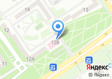 Компания «Эпиона Медикус» на карте