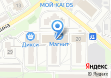 Компания «Ассорти центр» на карте