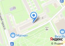Компания «Ивантеевский отдел Управления Федеральной службы государственной регистрации» на карте