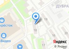 Компания «LuLuR» на карте