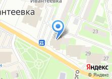 Компания «АЛЮМДЕКОР» на карте