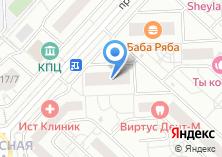 Компания «Строящийся жилой дом по ул. Гагарина проспект (Люберцы)» на карте