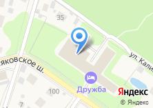 Компания «Лука» на карте
