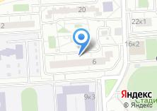 Компания «ЭКОНОМиЯ» на карте