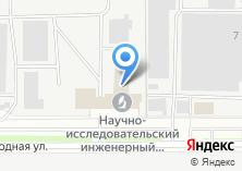 Компания «Glushiteli №1» на карте