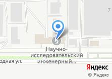 Компания «КООП-КОНТАКТ» на карте