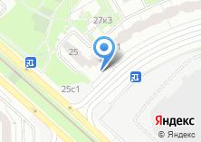 Компания «Строящийся жилой дом по ул. Рождественская» на карте