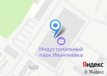 Компания «Белагро-Сервис» на карте