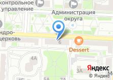 Компания «ВОЕНТОРГ. дембель неизбежен» на карте