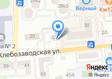 Компания «Ивантеевский городской суд» на карте
