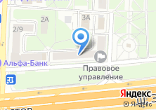 Компания «Нотариус Акимова Т.В» на карте