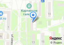 Компания «DoctorSon» на карте